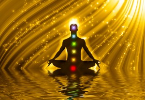 Spiritual Healing Therapy