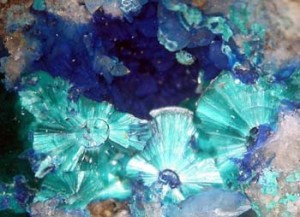 Find harmony and alignment with resources for personal improvement with Tyrolite